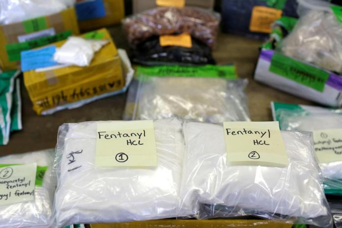 [NEWS] China to add fentanyl-related substances to controlled narcotics list – Loganspace AI