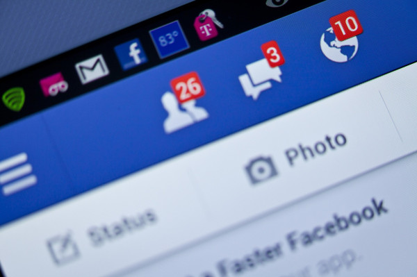 [NEWS] Researchers find 540 million Facebook user records on exposed servers – Loganspace
