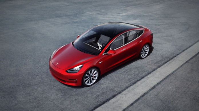 [NEWS] Tesla deliveries drop due to new challenges shipping Model 3 overseas – Loganspace