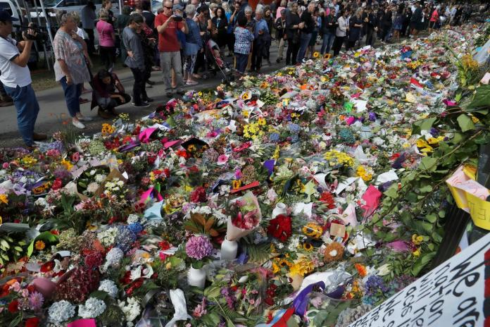 [NEWS] New Zealand massacre suspect charged with 49 more mosque murders – Loganspace AI