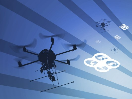 [NEWS] Did you fly a drone over Fenway Park? The FAA would like a chat – Loganspace