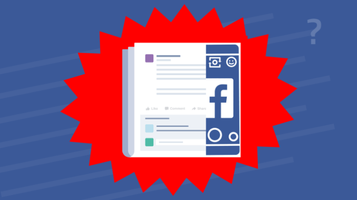 [NEWS] Facebook prototypes a swipeable hybrid carousel of feed posts & Stories – Loganspace