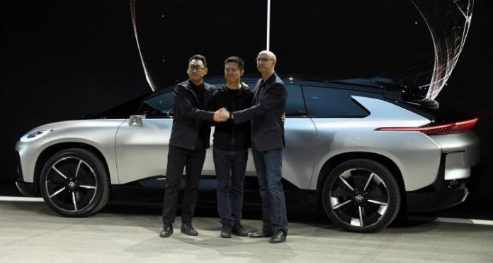 [NEWS] Struggling EV firm Faraday Future gets another financial lifeline with new $225M investment – Loganspace