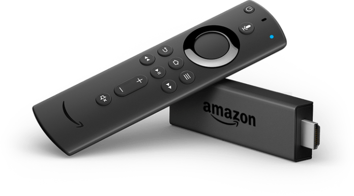 [NEWS] Amazon Fire TV tops 34 million users, widening its lead over Roku – Loganspace