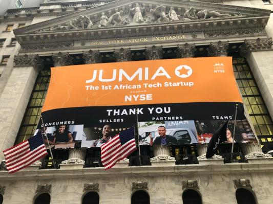 [NEWS] Africa Roundup: Jumia's IPO, DHL launches Africa e-Shop, Cathay's $168M VC fund, ConnectMed acquired – Loganspace