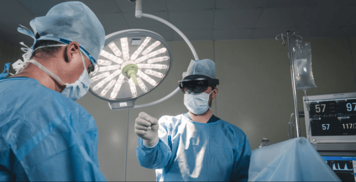 [NEWS] Medivis gets FDA approval for its augmented reality surgical planning toolkit – Loganspace