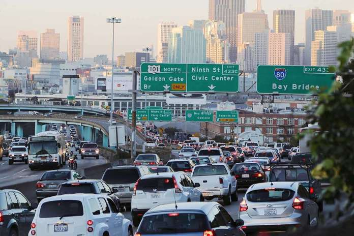 [Science] Uber and Lyft increased traffic delays in San Francisco by 40 percent – AI