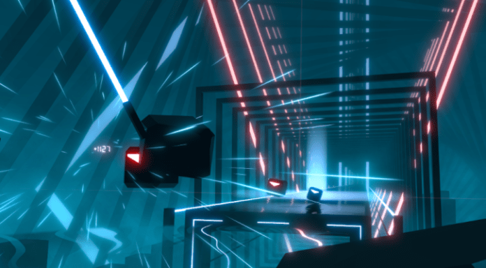 [NEWS] How Beat Saber beat the odds – Loganspace