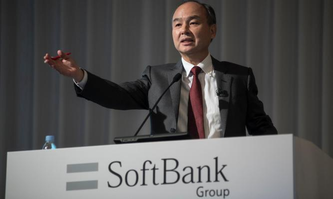 [NEWS] Masayoshi Son claims Vision Fund LPs are already up 45% — but that's mostly paper gains – Loganspace