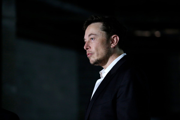 """[NEWS] Elon Musk's """"pedo guy"""" defamation case is going to trial – Loganspace"""