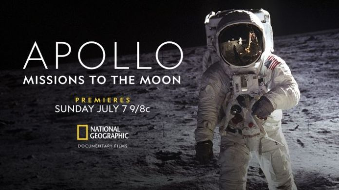 [NEWS] 'Apollo: Missions to the Moon' brings the history of space exploration to life – Loganspace