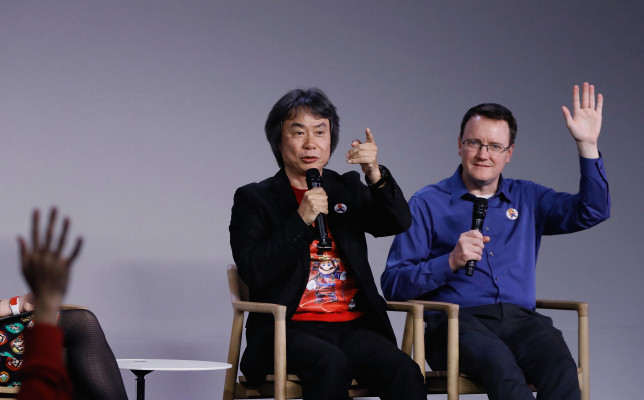 [NEWS] Mario creator Miyamoto counters cloud gaming hype (but don't count Nintendo out) – Loganspace