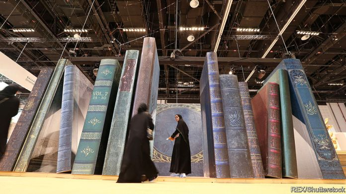 [NEWS #Alert] The unlikely rise of book fairs in the Gulf! – #Loganspace AI