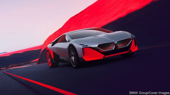 [NEWS #Alert] BMW tries to turn a corner—and loses its boss! – #Loganspace AI