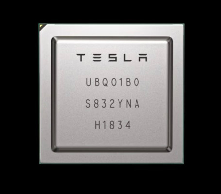 [NEWS] Elon Musk: Tesla will 'most likely' begin computer chip upgrades this year – Loganspace