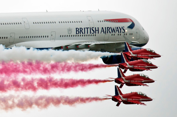 [NEWS] UK's ICO fines British Airways a record £183M over GDPR breach that leaked data from 500,000 users – Loganspace