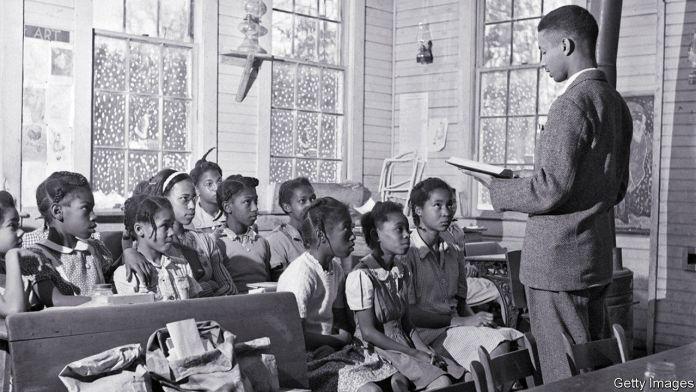 [NEWS #Alert] Why America lost so many of its black teachers! – #Loganspace AI