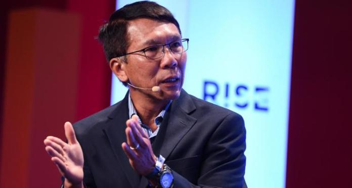 [NEWS] Uber CTO says competing with Didi is 'very healthy' despite their complicated relationship – Loganspace