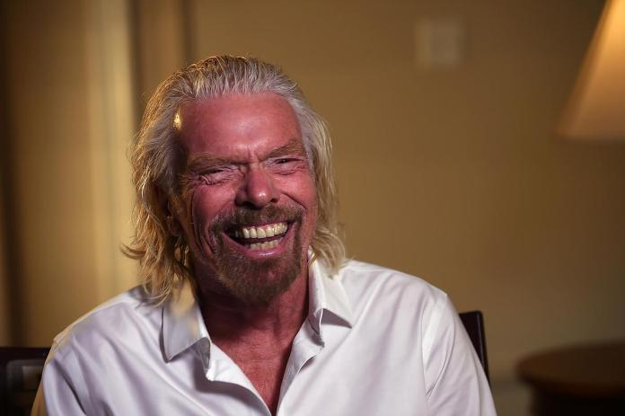[NEWS] Richard Branson's Virgin Galactic to go public by year-end – Loganspace AI