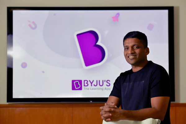 [NEWS] India's Byju's raises $150 million to expand globally – Loganspace