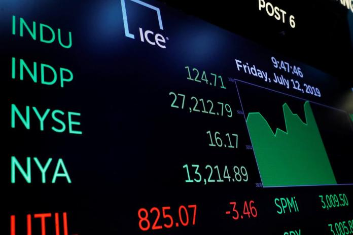 [NEWS] S&P 500, Dow hit new highs on rate cut optimism – Loganspace AI