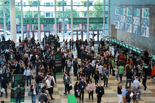 NEWS] Announcing the Disrupt SF 2019 agenda - Loganspace - Logan Space