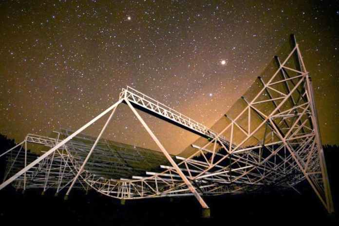 [Science] We have spotted 8 more mysterious repeating radio bursts from space – AI