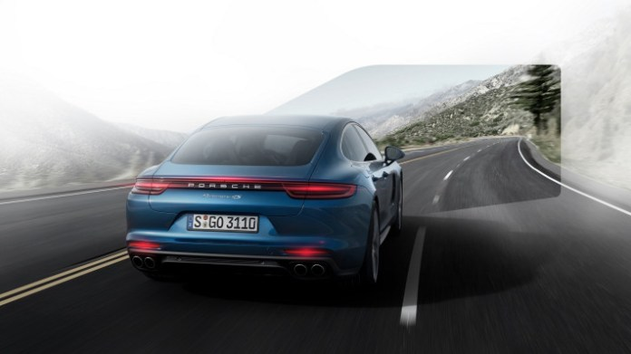 [NEWS] Porsche invests in 'low visibility' sensor startup TriEye – Loganspace