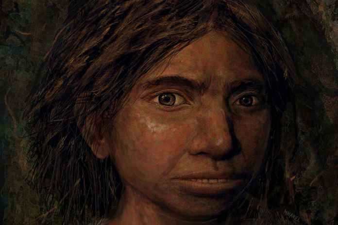 [Science] This is almost certainly not what Denisovans looked like – AI