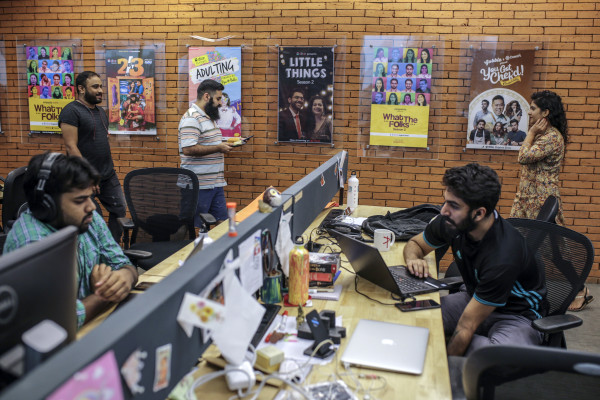 [NEWS] Indian startups have raised a record $11.3B this year – Loganspace