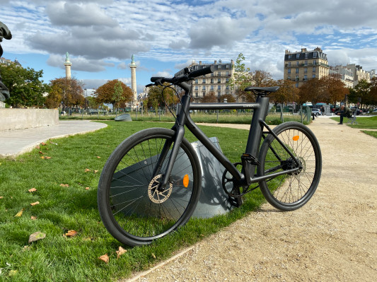 [NEWS] A bike lover's take on the Cowboy e-bike – Loganspace