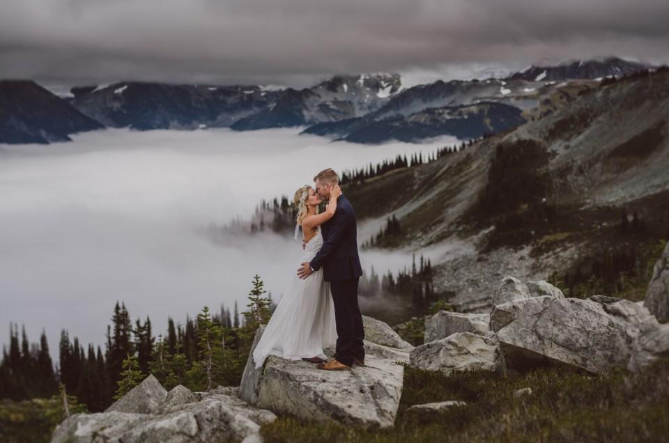 Whistler Wedding Photographer – Twenty Sixteen
