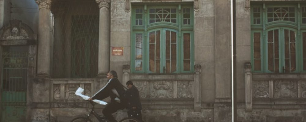 reformas de fachadas en Barcelona
