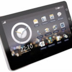 OlivePad VT100 – India's First 3G Android Tablet – Priced around Rs. 25000