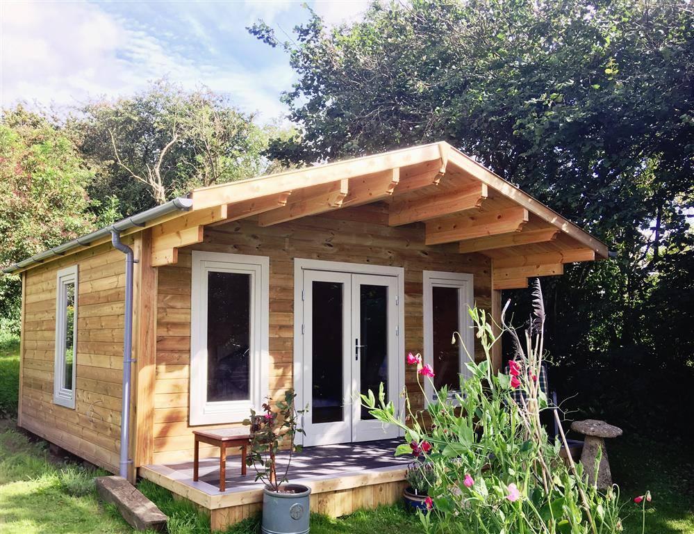 Log Cabin Kits South West Log Cabins