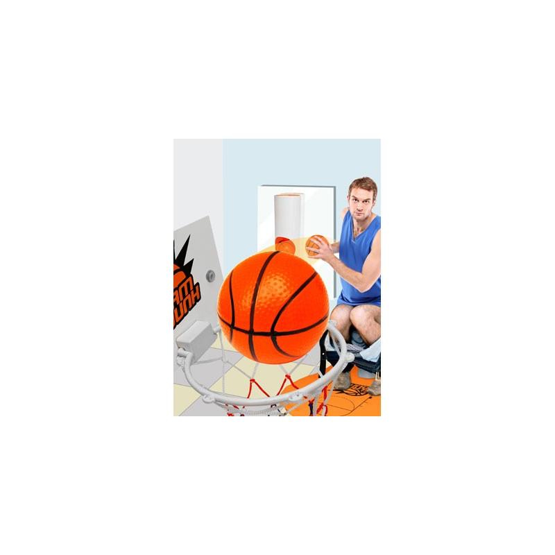 Jeu De Basket Pour Toilettes Jeu Original Sur Logeekdesign