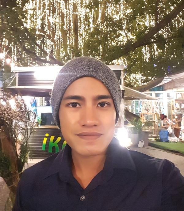 Logen Lanka at Niman - Chiang Mai