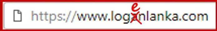 How to spell Logen Lanka? My name is spelt (spelled) Logen, not Logan