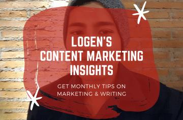 Logen's Content Marketing Insights