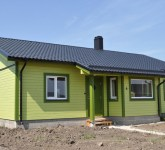 Price – from £ 560 per sqm (Ex delivery / Ex build)