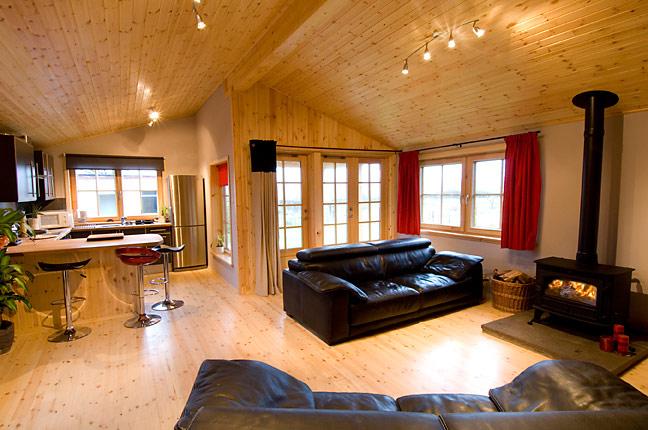 Modular Homes, Timber Frame Affordable Homes