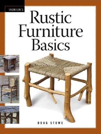 rustic furniture basics dvd