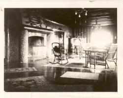 Print, Stockage Hotel music room