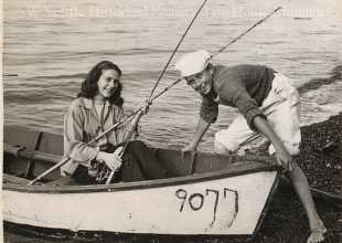 Thumbnail for the post titled: January 21 Fish For Thought: Fishing Derbies Strengthen Community on Alki and Beyond