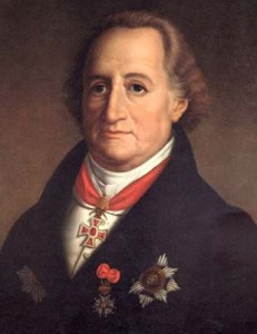 Masonería: Los Misterios de Goethe