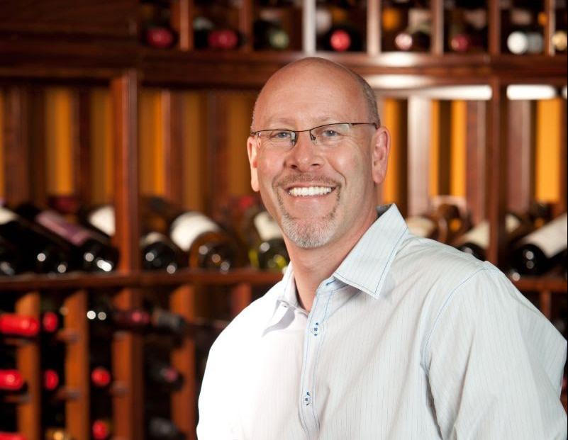 Michael Schachner, Editor para Sudamérica de Wine Enthusiast