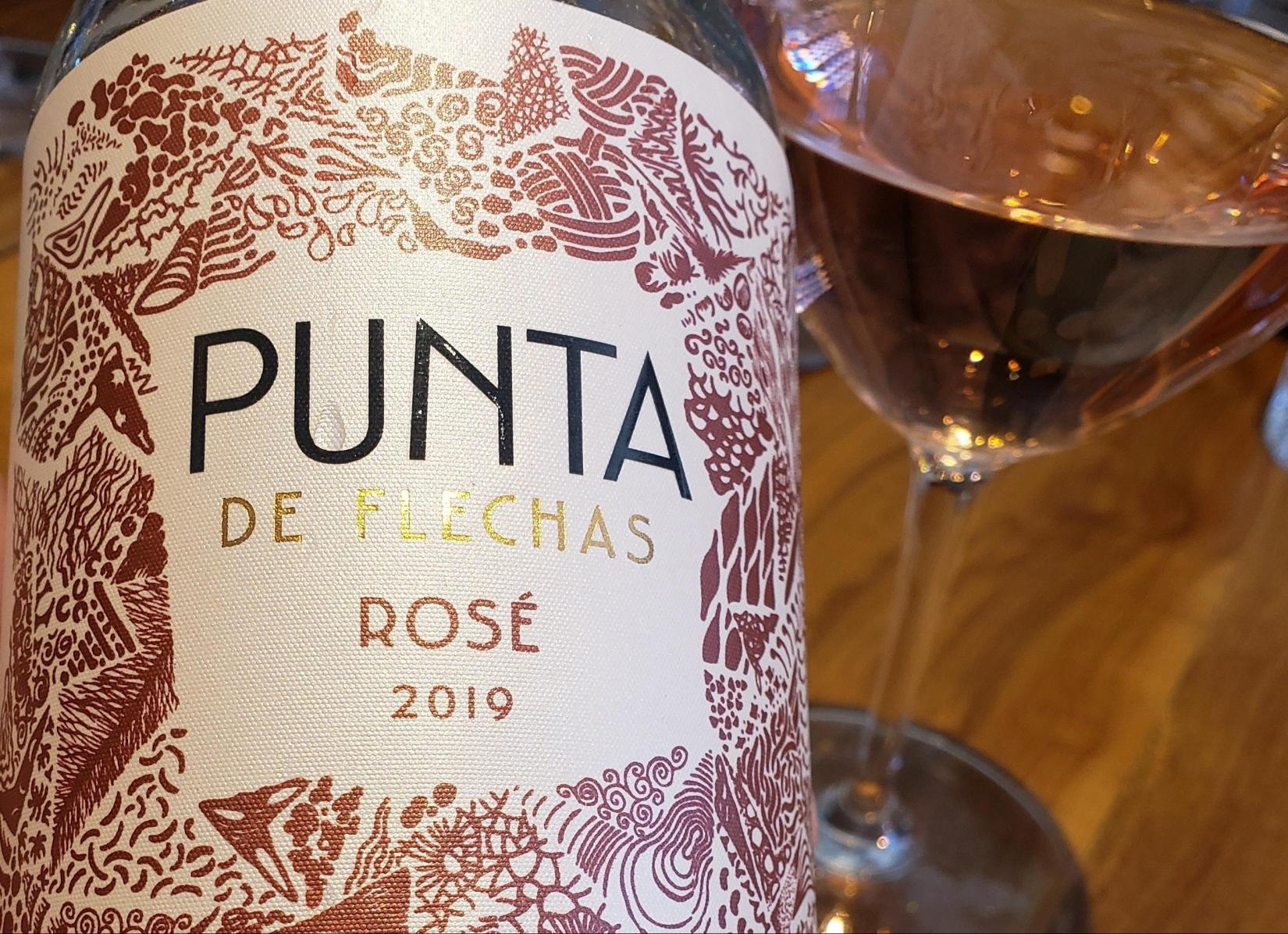 Punta de Flechas Rose 2019 (1)