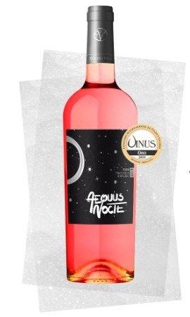 Aequus Nocte Rose 2019 - premio