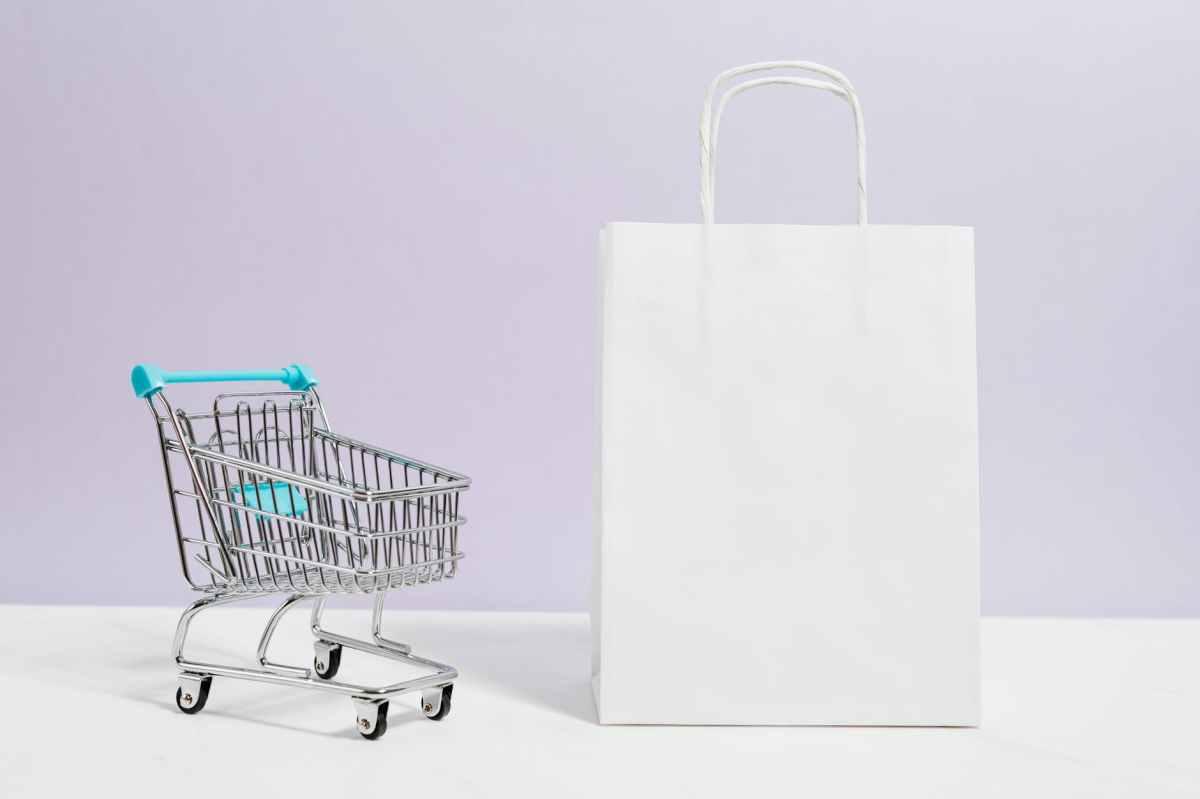E-Commerce Web Marketing Palermo