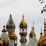 Islam minaret,spire